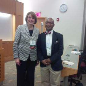Dr_Lowe_Dr_Christina_Hull_Paxson_President_Brown_University