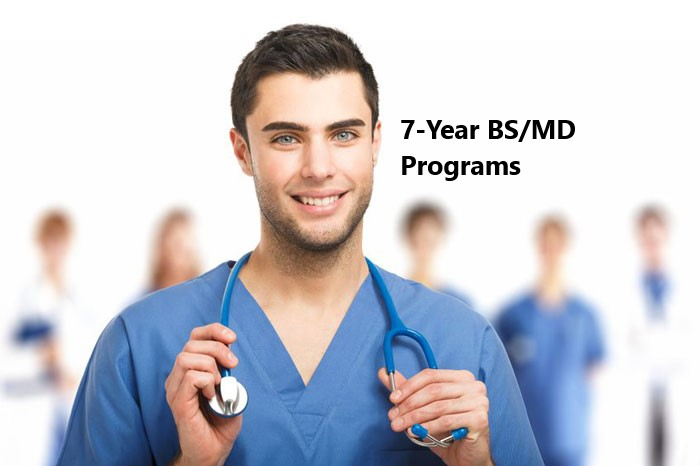 7-Year BS/MD Programs – Dr. Paul Lowe – Admissions Expert