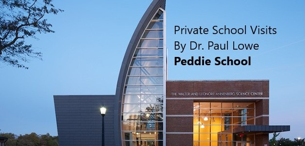 Peddie_School_Annenberg_Science_Private_School_Visits_Dr_Paul_Lowe