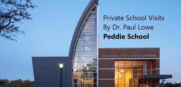 Peddie_School_Annenberg_Science_Private_School_Visits_Dr_Paul_Lowe