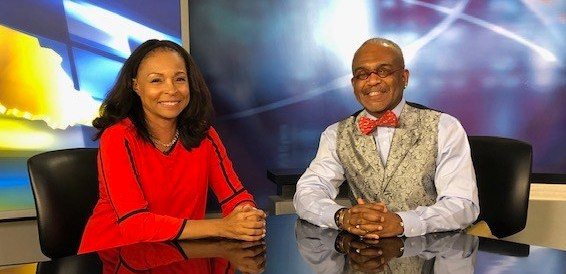 Dr Paul Lowe Independent Educational Consultant Gwen Edwards our Lives News 12