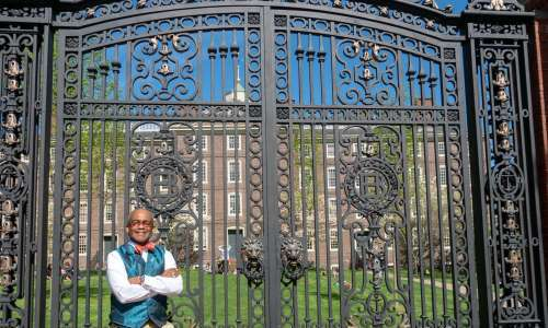 Dr_Paul_Lowe_Admissions_Expert_Brown_University_Van_Wickle_Gates