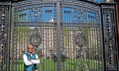 Dr_Paul_Lowe_Admissions_Expert_Brown_University_Van_Wickle_Gates