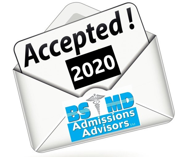 BSMD_Admissions_Acceptance_Rates_2020_Dr_Paul_Lowe_Admissions_Expert_Independent_Educational_Consultant