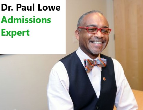Dr_Paul_Lowe_admissions_Expert