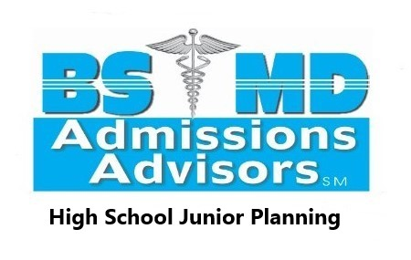 BS_MD_Programs_High School_Junior_Planning_Dr_Paul_Lowe