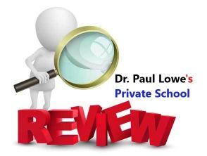 Dr_Paul_Lowe_Private_School_ Review_HECA_IECA