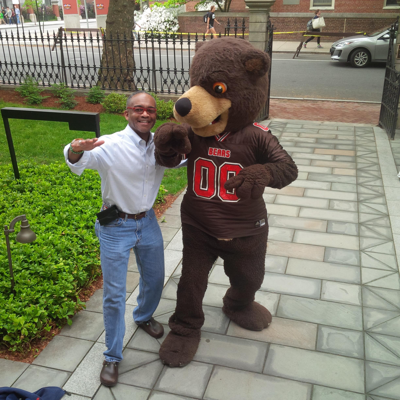 Dr_Paul Lowe_Lowe_Bruno_Brown_University