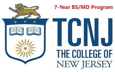 TCNJ_college_of_New_Jersey_BS_MD_program_Dr_Paul Lowe_Educational_Consultant